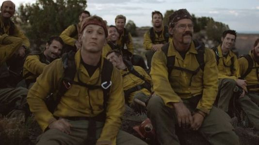 'Only The Brave' Cast Talks Fire Fighting And Filmmaking