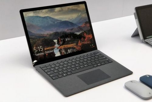 Microsoft's '12 Days of Faves' deals knock the Surface Laptop 2 price down to a fantastic $799