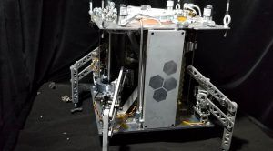 Researchers Create Steam-Powered Space Probe