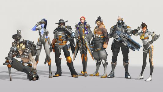 Overwatch fans can now earn in-game rewards by watching the pros play