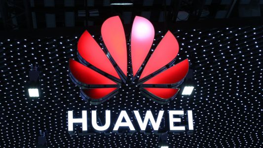 Huawei could be about to reveal its own rival to Google Maps