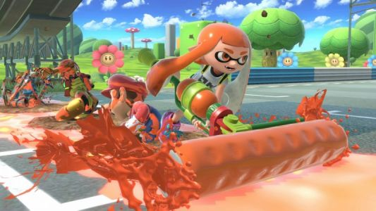 Nintendo's Best Tips For Each New Super Smash Bros. Ultimate Character