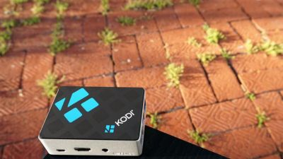 Kodi box owners may face wrath of the law over illegal add-ons