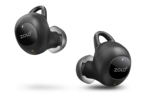 Zolo Liberty+ Truly Wireless Headphones review: Fantastic battery life but mediocre audio