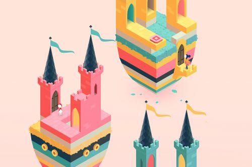 'Monument Valley 2' comes to Android on November 6th