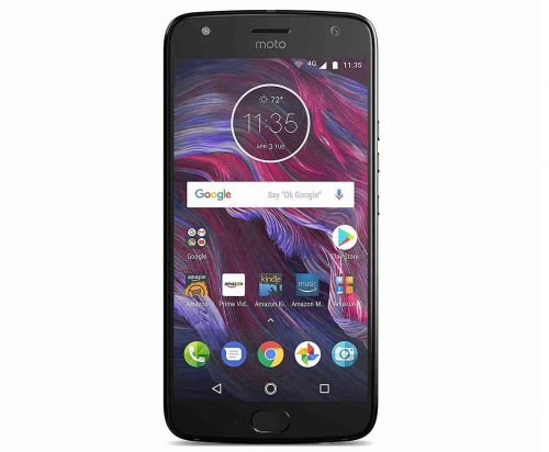 Moto X4 gets Deal of the Day discount from Amazon