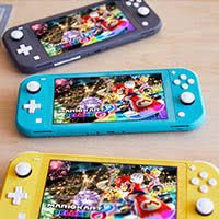 Video Game Deep Cuts: Switch Lite-s Up, 2019's Best Games So Far