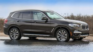 2018 BMW X3 Review: the Best Compact Crossover Money Can Buy