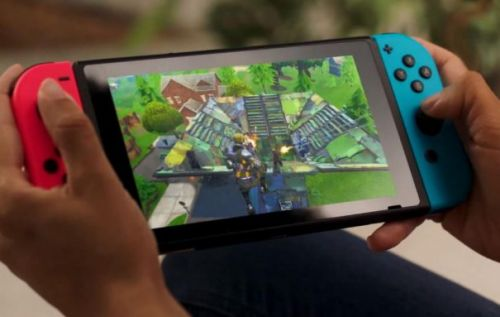 Nintendo Switch pirates beware: you could be banned for life