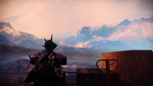 A timeline of the 'Destiny 2' Almighty live event