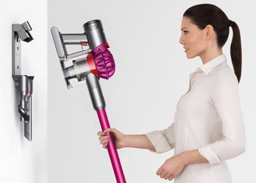 Amazon's new Dyson cordless vacuum deal is so much better than anything we saw on Prime Day
