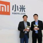 MediaTek's COO Zhu Shangzu become one of Xiaomi's investment partner