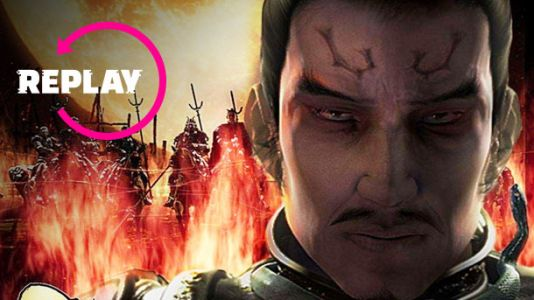 Replay - Onimusha 2: Samurai's Destiny