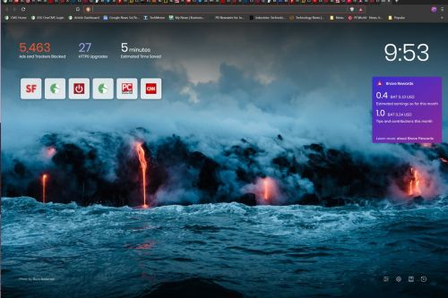 Brave 1.0 review: This excellent, privacy-focused browser can make you money, too