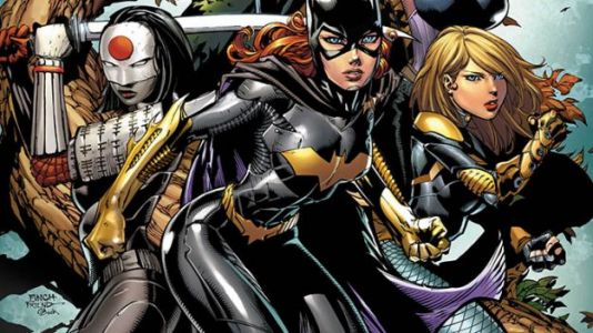 Birds of Prey Narrows Down Its Cast, Joaquin Phoenix Jokes & More DC News