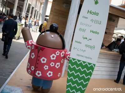 Android is an open road, not a dead end