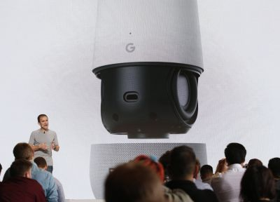 Google connects Home's voice commands to your uploaded music