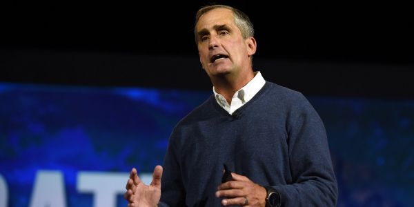 Former Intel board member who left a month ago was totally surprised by the CEO's resignation