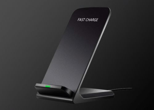 This $10 fast wireless charger is just as good as more expensive models