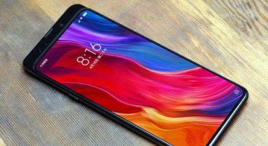 Xiaomi Mi Mix 3 Pre-order page goes live on Jingdong