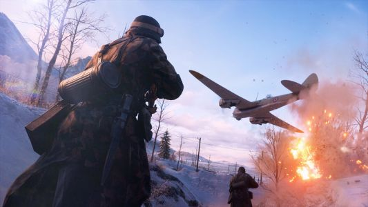 Battlefield 1 and Battlefield 5 are coming to Prime Gaming for free this August