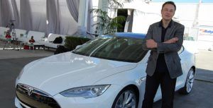 Elon Musk claims a Tesla employee is sabotaging the company