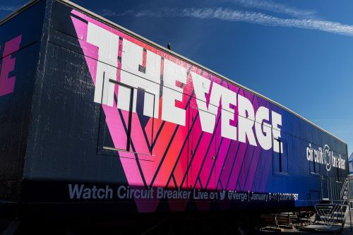 Listen to the audio coverage of CES 2018 with The Verge crew