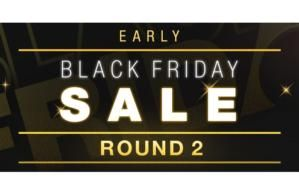 Get great PC upgrades for cheap in Newegg's second Early Black Friday blowout