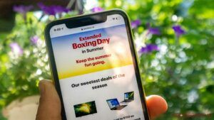Best Buy Canada extends 'Boxing Day in Summer' sale with new deals on tech