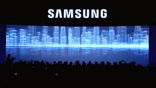 New Samsung smartphone series called 'Rize' might be on the way