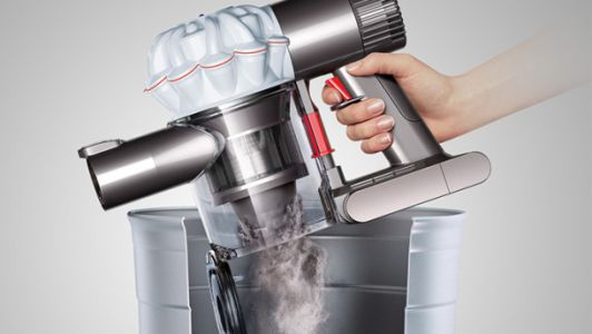 Our favorite cordless Dyson vacuum is $100 off right now on Amazon