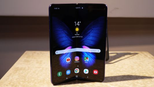 Samsung Galaxy Fold's failings could be hard to fix