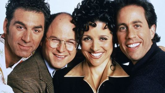 'Seinfeld' Is Coming to Netflix in 2021