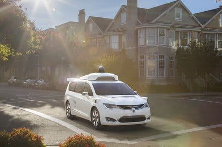 Waymo returns home to San Francisco where its self-driving tests first began