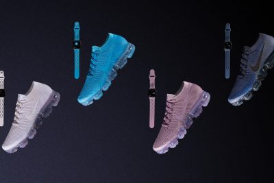 Nike's new Apple Watch bands match their sneaker counterparts