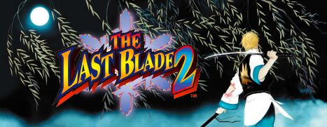 Now Available on Steam - THE LAST BLADE 2, 20% off!
