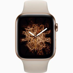 Those fancy new Apple Watch Series 4 faces required a lot of work