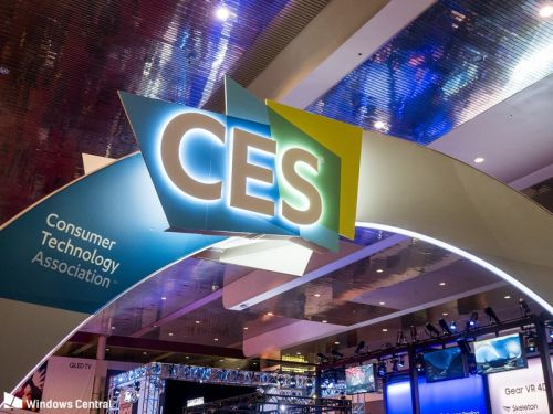Windows Central Best of CES 2018 Awards