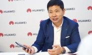 Huawei CEO confirms P40 lineup availability won't be affected by COVID-19 outbreak