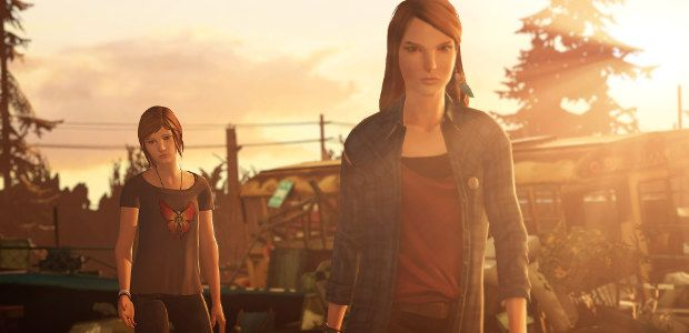 Life Is Strange: Before The Storm episode 2 next week