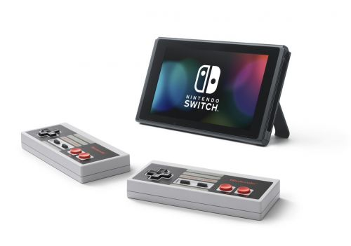 """Nintendo Switch Online's First """"Special Offers"""" Revealed"""