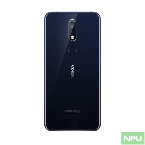 Nokia 7.1 Cameras review & comparison vs Nokia 6.1 Plus