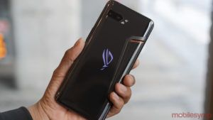 Asus ROG Phone III appears on Geekbench with 12GB of RAM