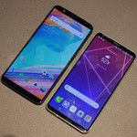 Results: LG V30 wins popularity contest vs OnePlus 5T