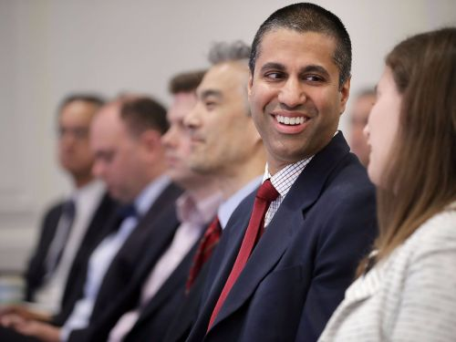 The FCC will vote on a new order to repeal net neutrality protections on December 14