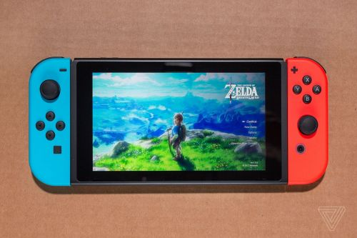 A more unified Nintendo is the secret to the Switch's massive success
