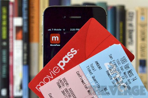 MoviePass launches a new division to acquire and distribute movies