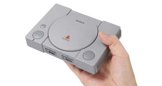 Amazon Prime Day 2019: PlayStation Classic Is $20