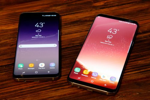 More proof the Galaxy S9 will be just as expensive as we thought