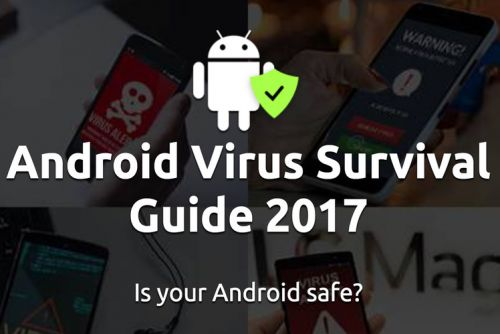 TunesGo launched an Android security test and survival guide against viruses